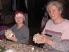 Weihnachtsfeier Kindertanzgruppe 2012