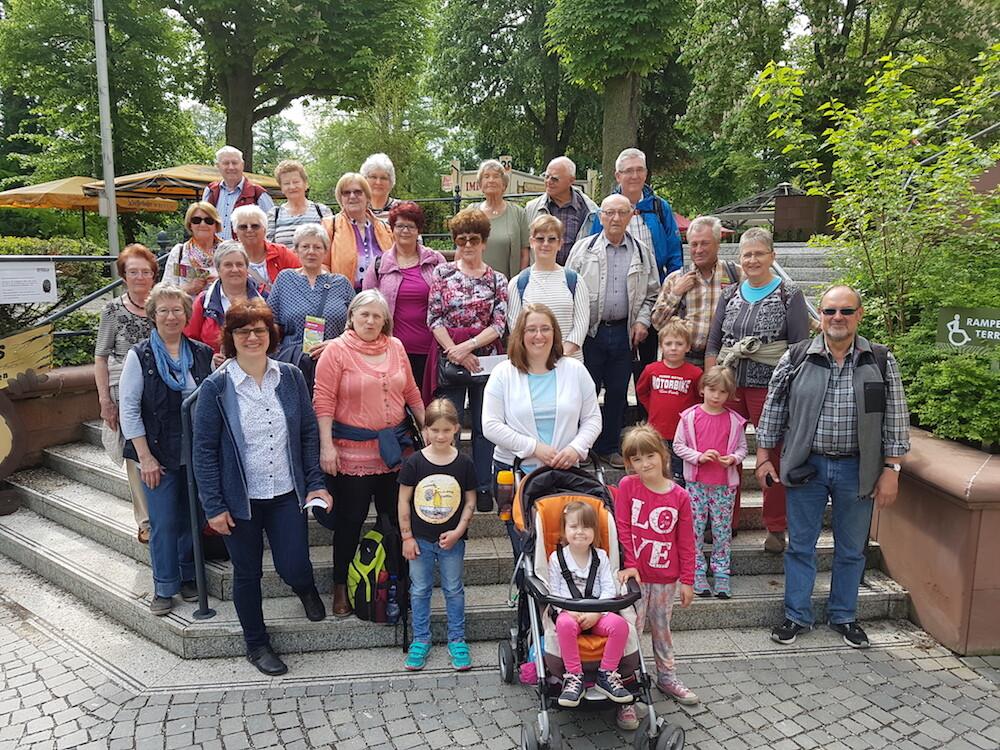 Frankfurter Zoo 2017